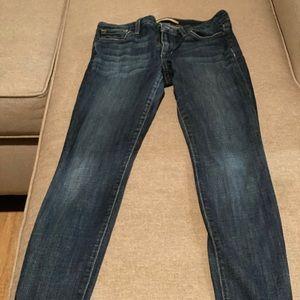 Joe's Jeans skinny!